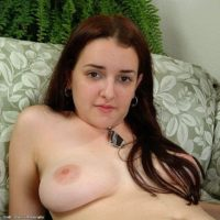 European amateurs with gigantic all-natural tits spreading their furry fuckboxes wide open