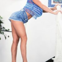Lisa Lipps is the model of the day for July 06, 2021